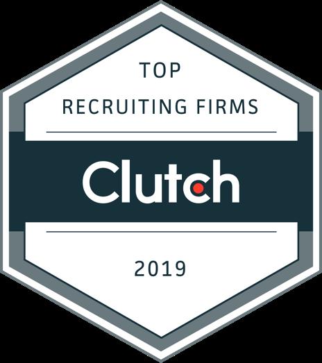 top recruitment firm 2019