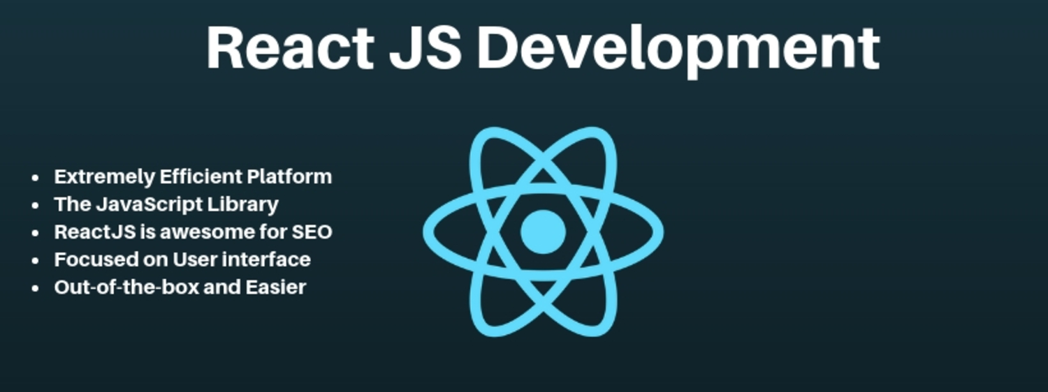 Why You Should Consider Reactjs For Your Web Development Award Winning App Development And Web Development Company Kunsh Technologies